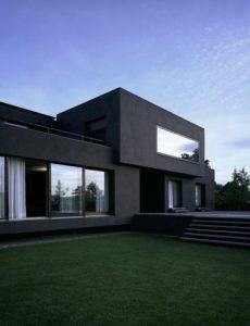 Quels matériaux pour le bardage de maison moderne ? - Futur Home Design
