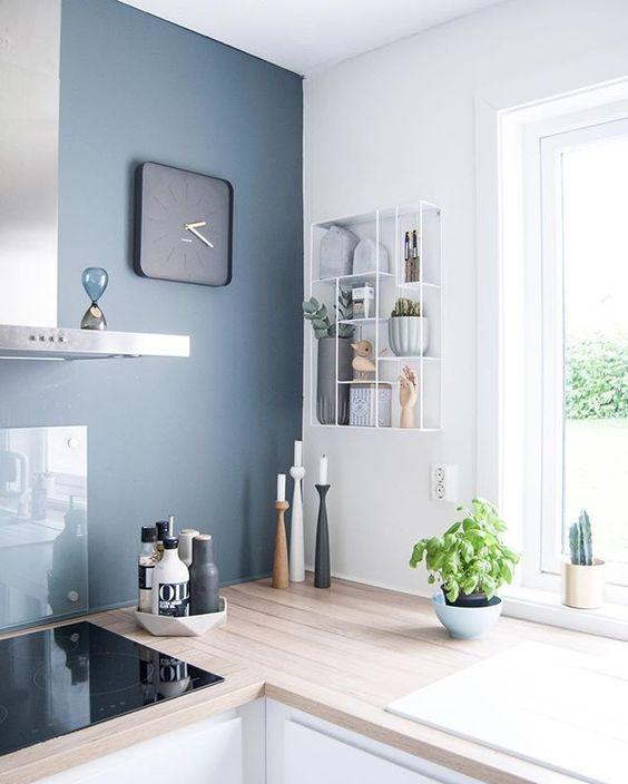 une d coration murale pour une maison moderne futur home design. Black Bedroom Furniture Sets. Home Design Ideas