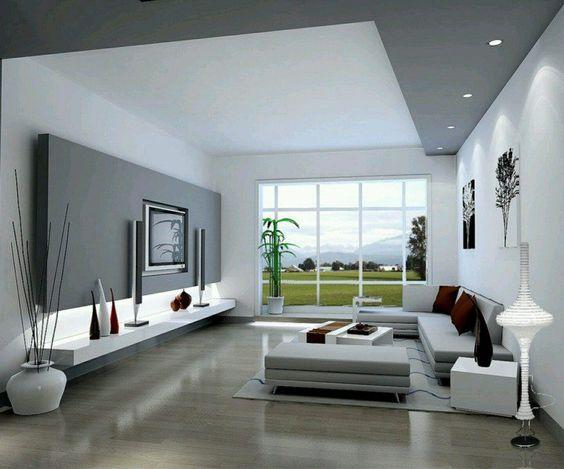 Quels types de meubles choisir pour un intérieur moderne - Futur ...